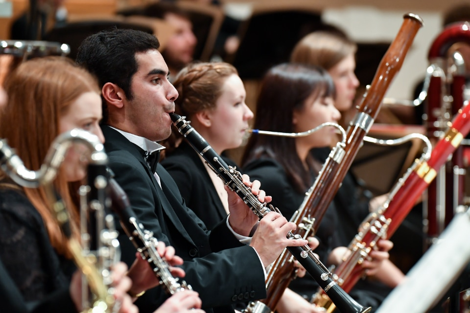 The sound I miss most in our orchestral silence