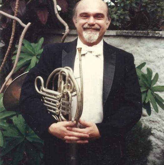 Brazil  mourns principal horn