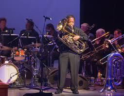 Mourning for tuba virtuoso, 79