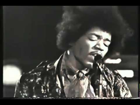LA Phil bass turns to Jimi Hendrix