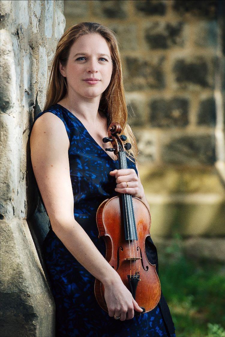 UK string quartet splits up after 10 years