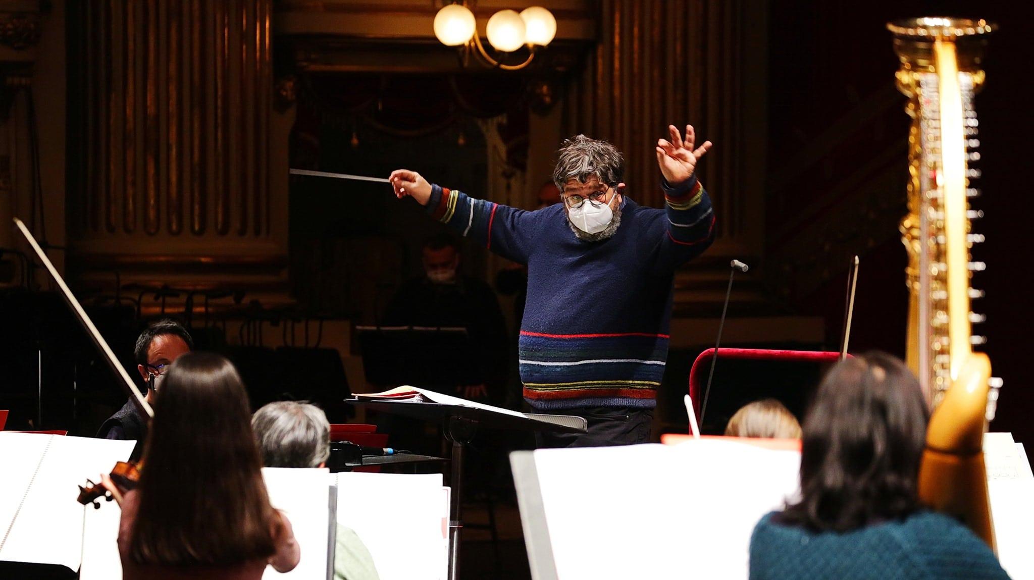 Breaking: New Covid outbreak at La Scala