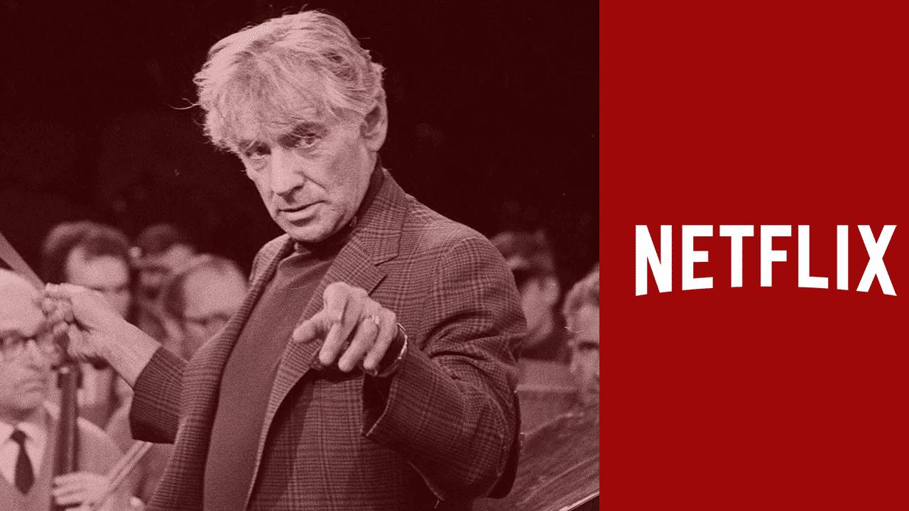 Leonard Bernstein doc goes straight to Netflix