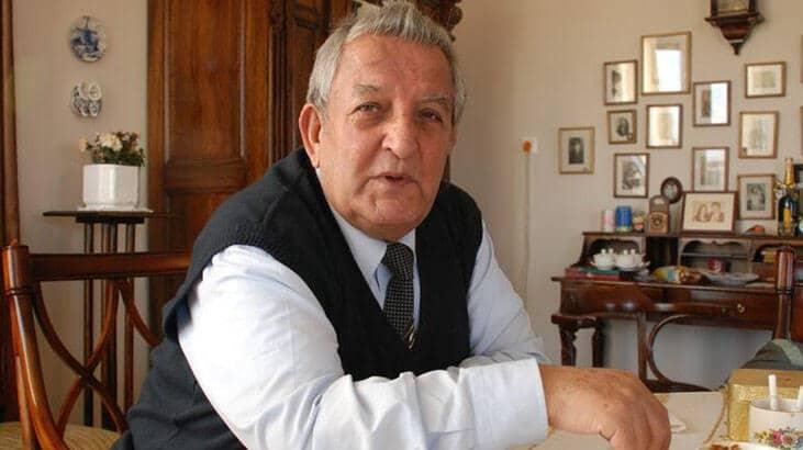 Turks mourn composer, 89