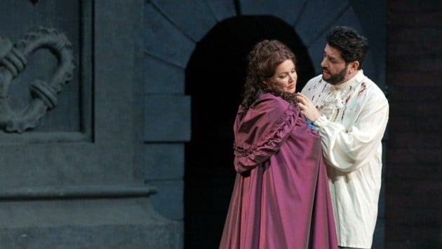 Just in: Netrebko snubs Salzburg