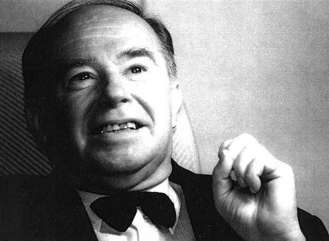 Czech composer dies, 89