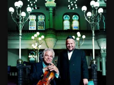 The Slipped Disc daily comfort zone (282): Perlman's roots music