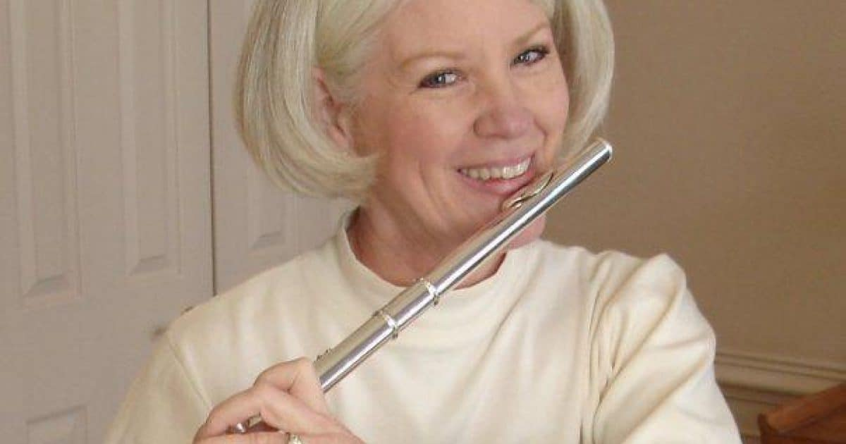 Principal flute dies, 72