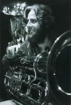 Death of New York Brass Quintet's tuba