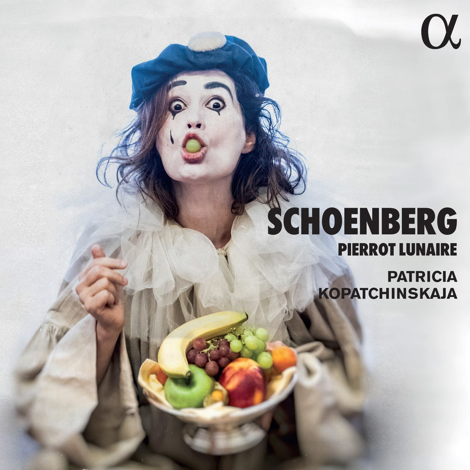 Pat Kop: Schoenberg just chokes me up