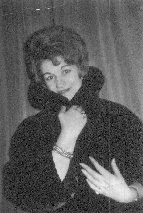 A Callas partner dies of Covid