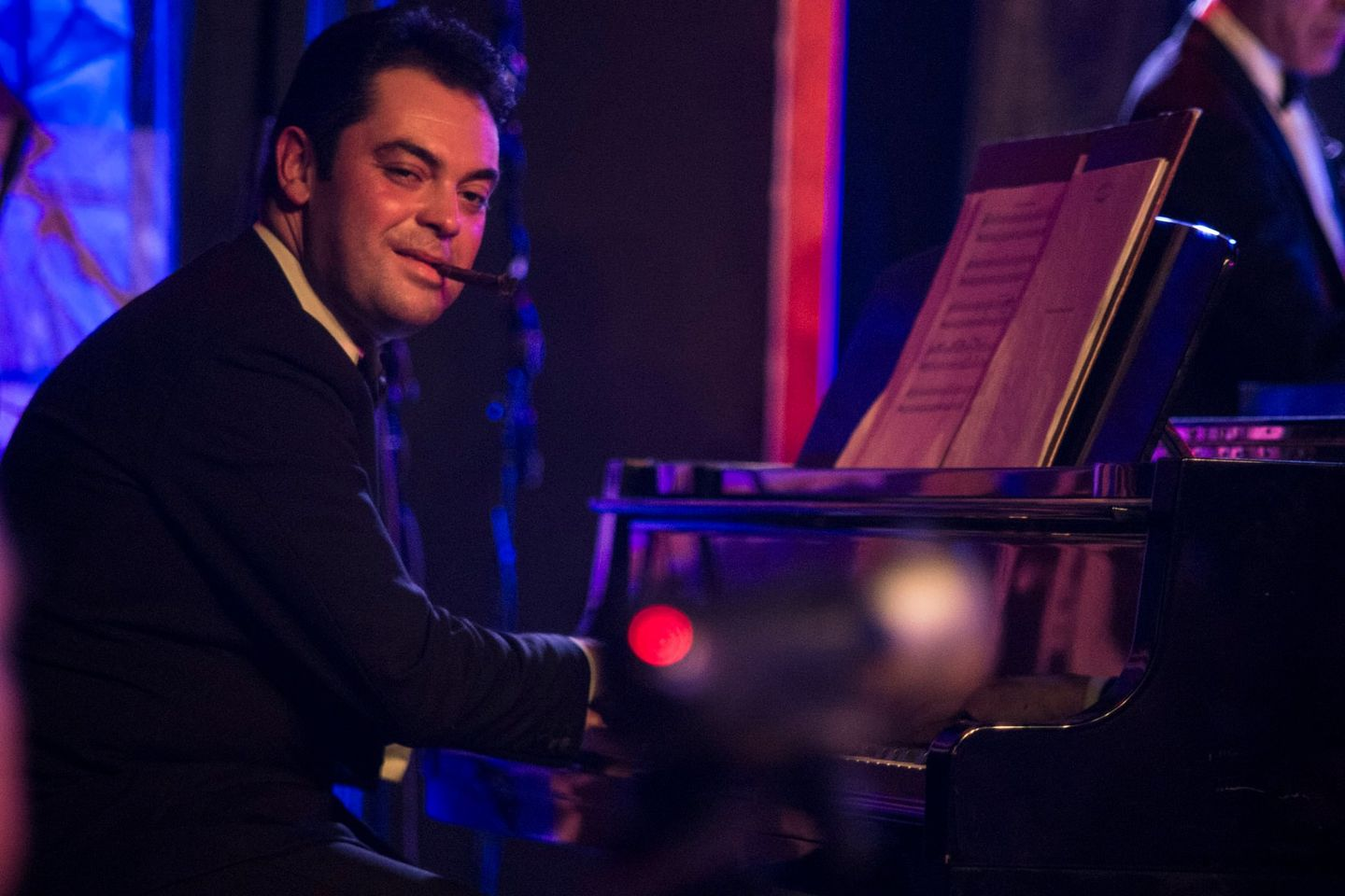 Shock in Rome as pianist dies while making food deliveries