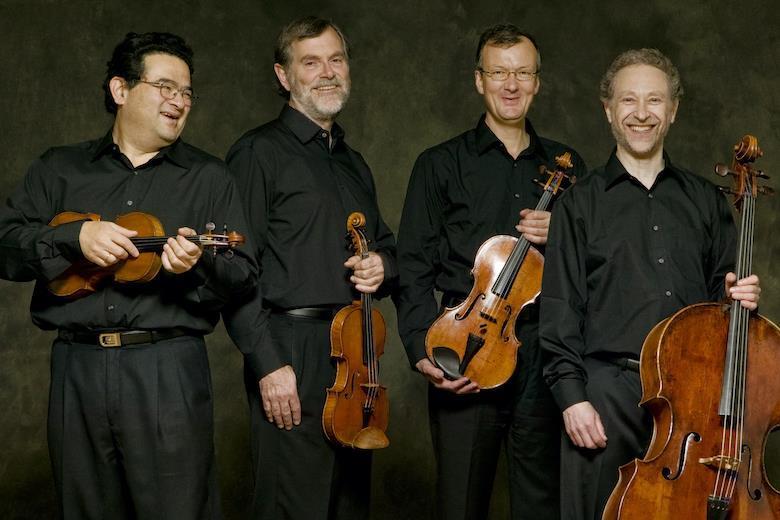 End of the road for famed British quartet