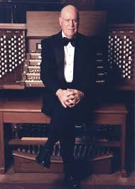 Death of eminent US organist