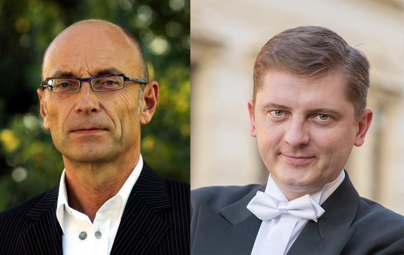 Czech orchestra is left headless
