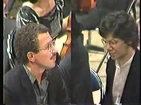 Believe it: Jarrett and Chick Corea play Mozart concerto