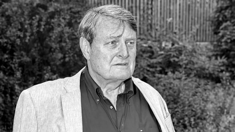 Czech composer dies of Covid