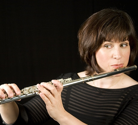 Baltimore's embattled flute clarifies her unusual opinions
