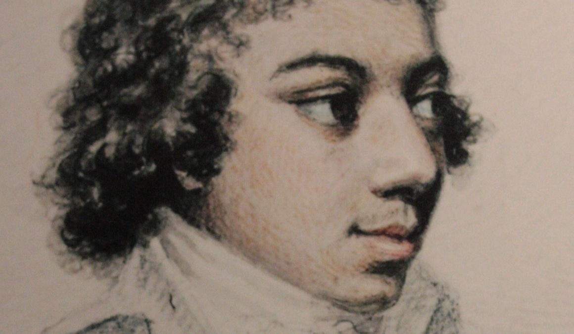 Thousands demand memorial for Beethoven's African violinist