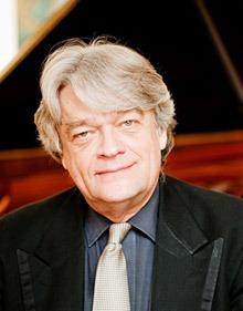 Death of Austrian pianist, 73