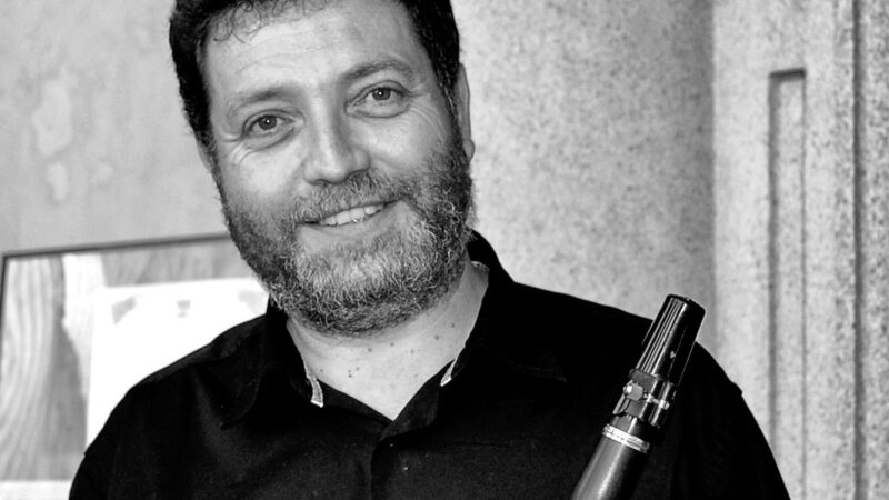 Breaking: Italian clarinetist, 57, dies after receiving Covid jab