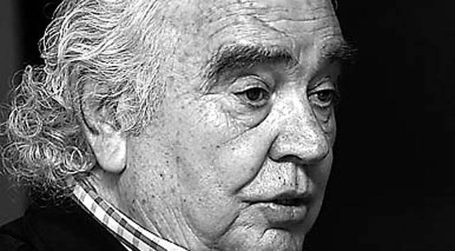 Hilary Hahn's Spanish composer dies at 87