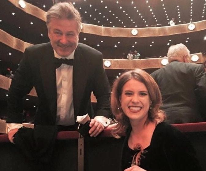Violinist writes: Juilliard must wise up or die