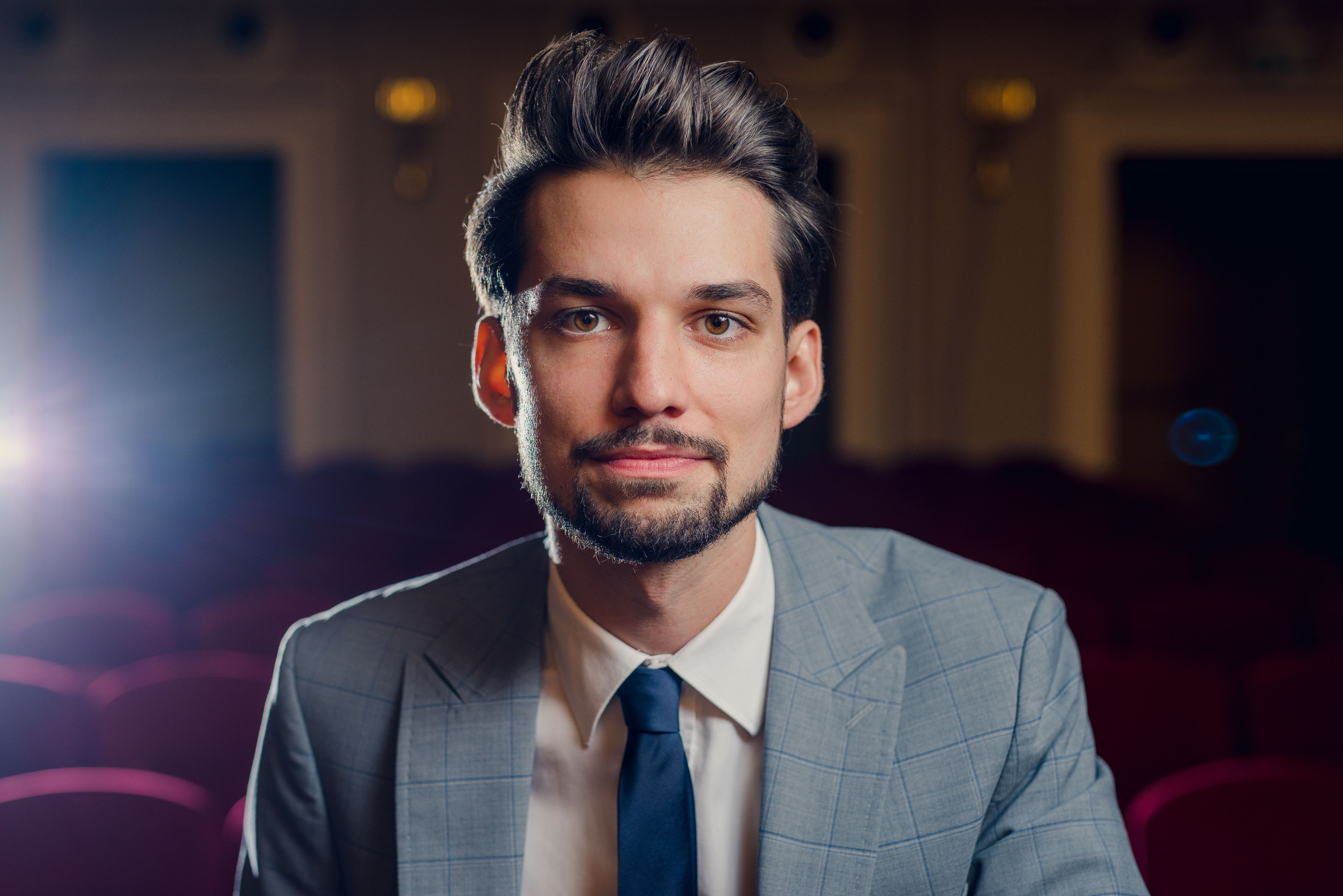 Poles name music director, 25