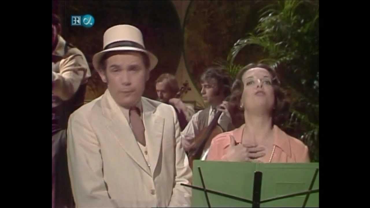 Glenn Gould and William Walton? You got it