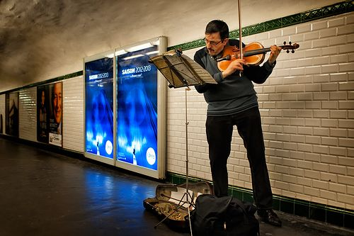 Whatever happened to the Metro musicians