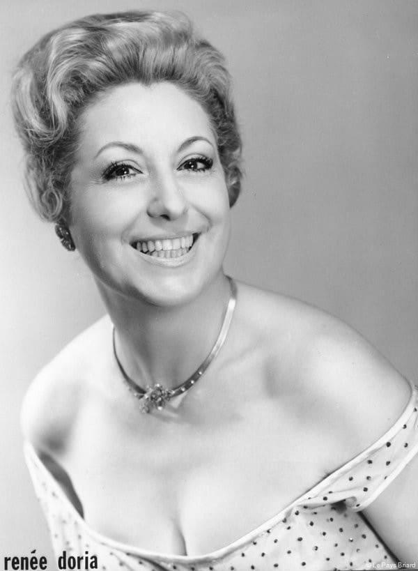 France mourns coloratura soprano, 100