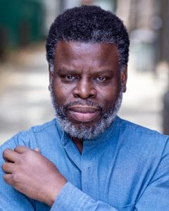 Nigerian director steps into British opera