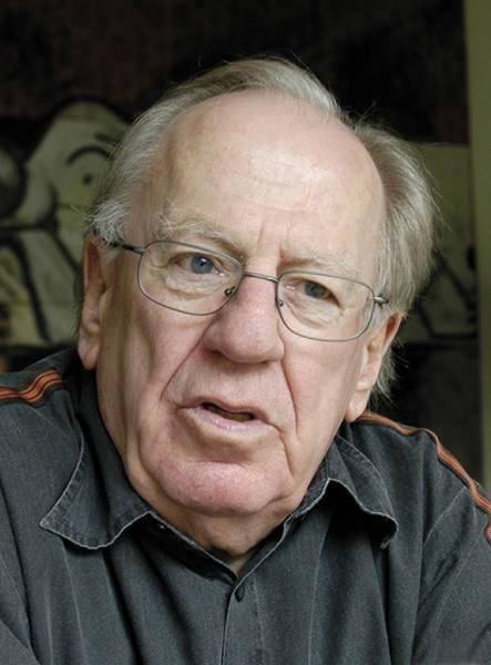 Swiss mourns doyen composer, 89