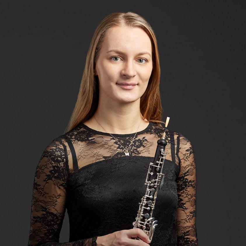 New oboe at Gewandhaus