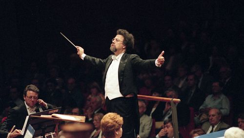 When conductors die in action