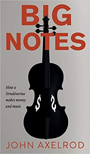 Maestro writes book on how to make money