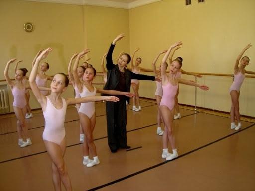 Moscow denies ballet school blast