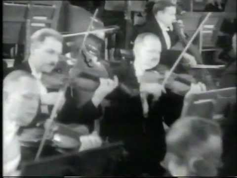 Germany's first sound film was…. a Wagner opera