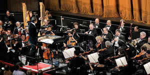 Exclusive: A second NY orchestra is starving out its musicians