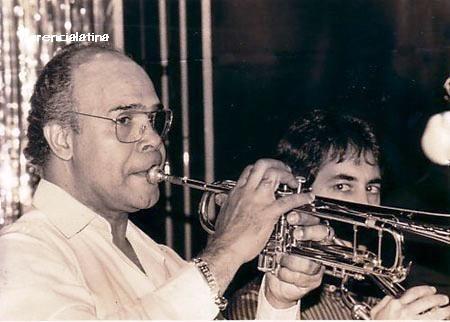 Death of top trumpet, 89