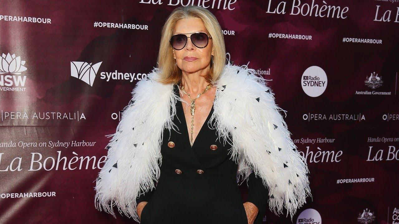 Woman dies after fall at Opera Australia