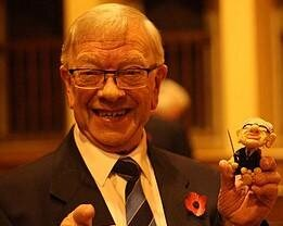 Shetland mourns a conductor, 90