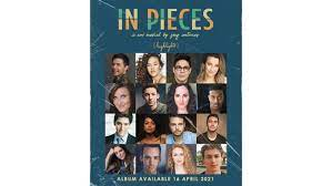 RUTH LEON…..In Pieces