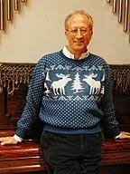 Ozawa's chorus director has died, at 75