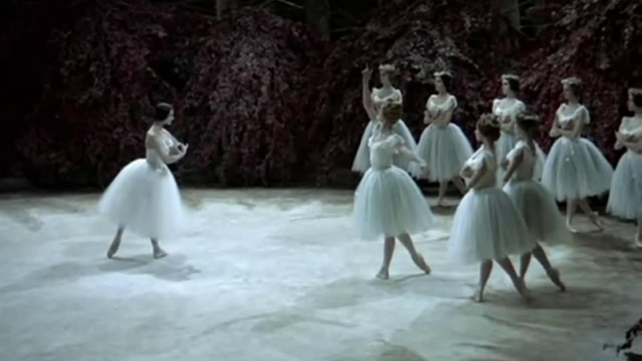 Death of ballet legend, 84