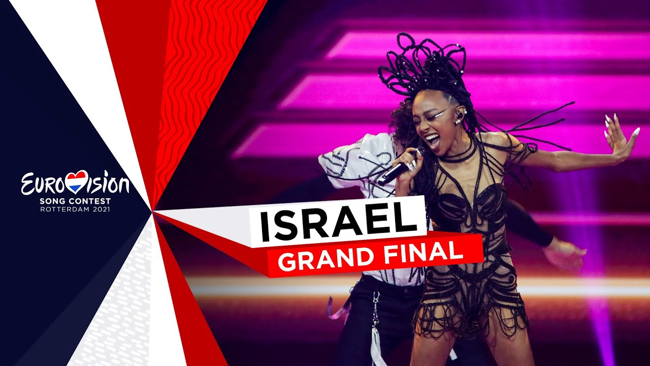 Top of the pops: Israeli sets high-note record