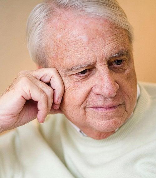 Spain mourns a major composer