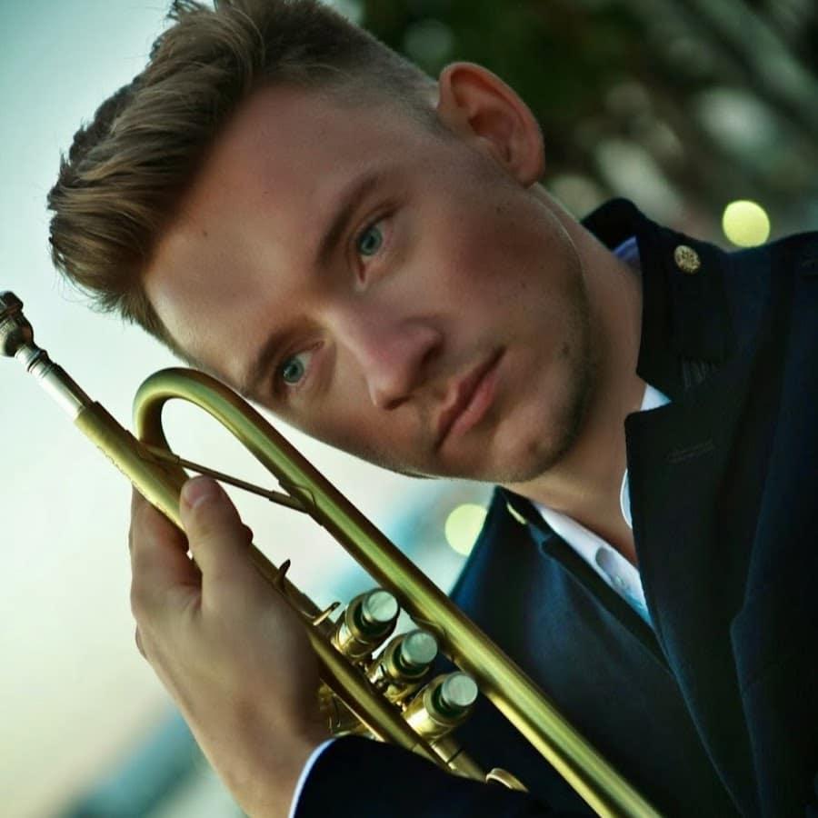 Slippedisc comfort zone (31): Tangerine trumpet