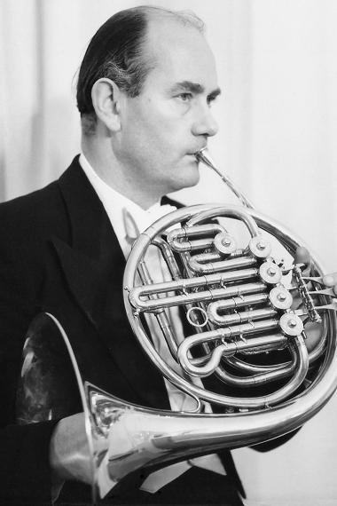 A London principal horn tells all
