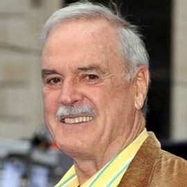 RUTH LEON RECOMMENDS… John Cleese, unbuttoned